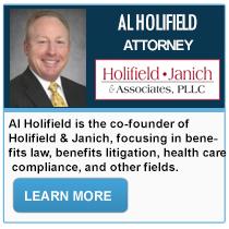 Al Holifield -