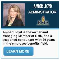 Amber  Lloyd - Retirement Management Services LLC