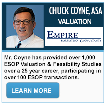 Charles  Coyne - Empire Valuation Consultants, LLC