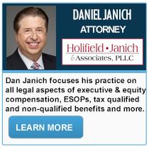 Daniel Janich -