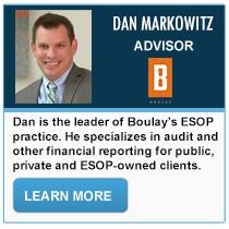 Dan Markowitz -
