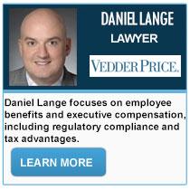 Daniel Lange - Vedder Price