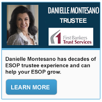 Danielle Montesano - First Bankers Trust Services