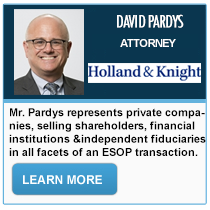 David Pardys - Holland & Knight LLP