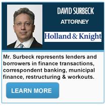 David Surbeck -