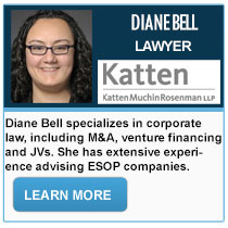 Diane Bell - Katten Muchin Rosenman LLP