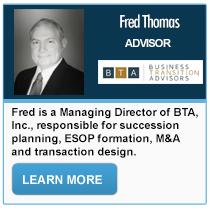 Fred Thomas -