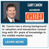 Gary Canon -
