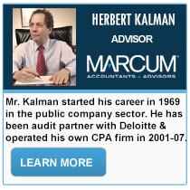 Herbert Kalman -