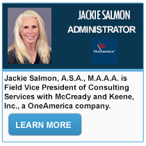 Jackie Salmon -