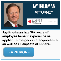 Jay Friedman - Wilkins Finston Friedman Law Group