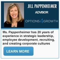 Jill Pappenheimer -
