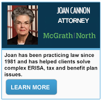 Joan Cannon - McGrath North