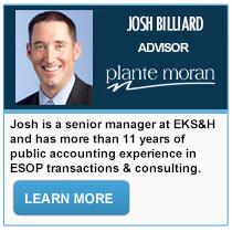 Josh Billiard -