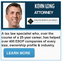 Kevin Long - Employee Benefits Law Group PC