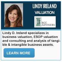 Lindy Ireland - BCC Advisers