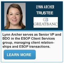 Lynn Archer -