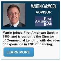 Martin Carmody -
