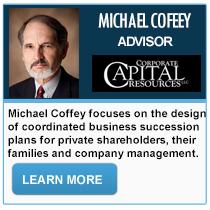 Michael  Coffey -