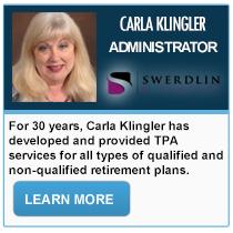 Carla Klingler -