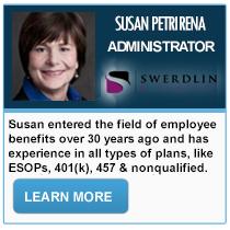 Susan Petrirena -