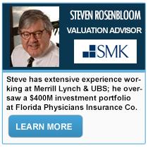 Steven Rosenbloom -