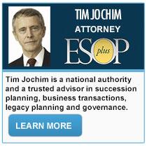 Tim Jochim -