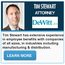 Timothy Stewart - DeWitt Ross Stevens