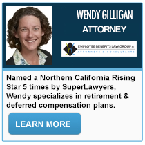 Wendy Gilligan - Employee Benefits Law Group PC